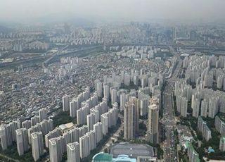 중견주택업체, 10월 1만4699세대 공급…전월비 115%↑