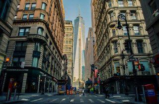 뉴욕증시에서 주요 지수는 미국의 소비 관련 지표 호조에도 애플 등 주요 기술주 주가가 부진해 혼조세로 마감했다.ⓒEBN
