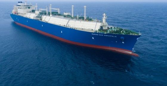 뒷심 붙은 LNG 발주…일반상선은 아직?