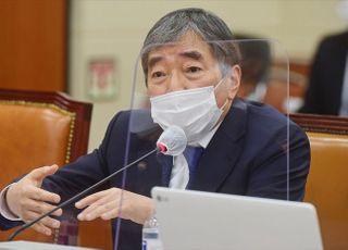 """[국감2020] 윤석헌 """"사모펀드 전수조사 2023년 완료"""""""