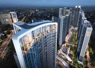 롯데건설, 2700억원 규모 서울 재개발 수주