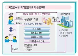 불합리한 퇴직연금 관행 개선…'IRP 핵심설명서' 도입