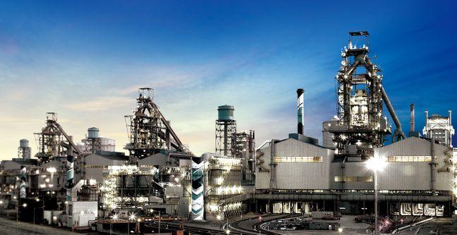 현대제철, 1열연공장 전면 재가동…철강 수급 숨통