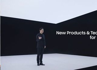 """전경훈 삼성전자 사장 """"세계 최초 5G 상용화 성공, 시장 주도"""""""