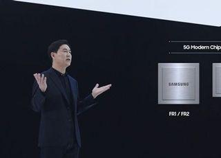 """""""통신 재정의하다""""…삼성전자, 신규 5G 네트워크 솔루션 공개"""