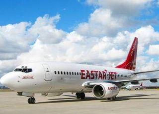 성정 품에 안기는 이스타항공…근로자연대 환호성