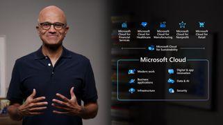 사티아 나델라 마이크로소프트 CEO.ⓒ마이크로소프트