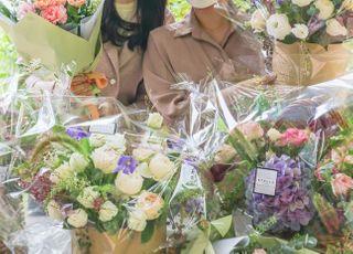 """현대百 """"추석 감사한 마음 담은 꽃 선물 어떠세요"""""""