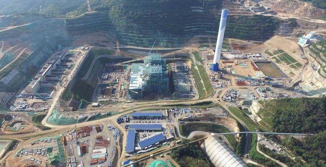 포스코, 석탄발전사업 갈지자 행보…삼척석탄발전소 어쩌나