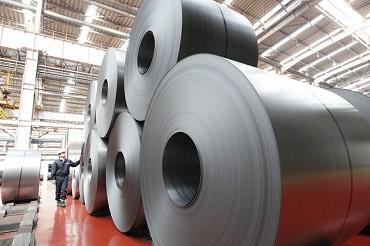 中 철강재 가격 급등세 끝…가격 급락·생산량 증가